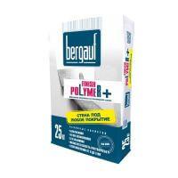 Bergauf Finish Polymer +  Шпаклевка финишная на полимерной основе