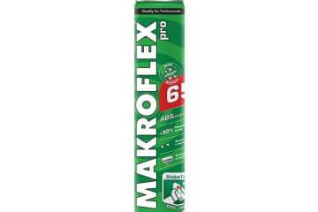 В наш ассортимент добавилась пена монтажная MAKROFLEX промо 65
