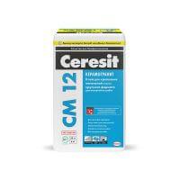СМ 12 Церезит клей для крупноформатного керамогранита