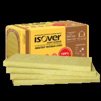ISOVER мастер теплых стен -50 , уп. 0,24 м3/4,8 м2