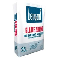 Bergauf-Glatte Zement базовая шпаклевка на цементной основе