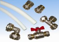 Металлопластиковые трубы, фитинги