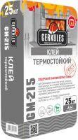 Геркулес клей термостойкий GM-215