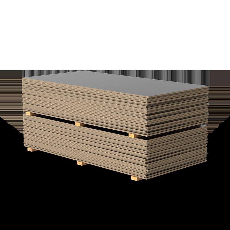 Листовые строительные материалы
