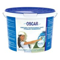 """Клей """"Oscar"""", акрил. воднодиспер. для стеклообоев, готовый к применению, GOs10"""