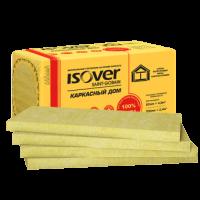 ISOVER Каркасный дом –28 Тепло- и звукоизоляция, уп. 0,24 м3/4,8 м2