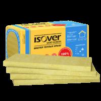 ISOVER мастер теплых крыш -35, уп. 0,24 м3/4,8 м2