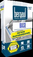 BergaufBase ровнитель для пола на цементной основе