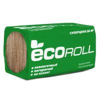 Минвата «KNAUF» ECOROLL (плита мини) TS 040  /13,4 м2 /0,67 м3