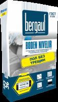 Финишный самонивилирующийся наливной пол Bergauf Boden Nivelir