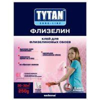 Клей Tytan Euro-Line Флизелин для флизилиновых и обоев с индикатором